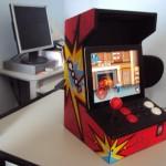 Análise-iCade-iPad-12-150x150 Análise do controle iCade ION - Transformando o iPad num arcade
