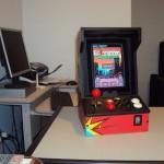 Análise-iCade-iPad-13-150x150 Análise do controle iCade ION - Transformando o iPad num arcade
