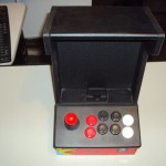 Análise-iCade-iPad-5-150x150 Análise do controle iCade ION - Transformando o iPad num arcade