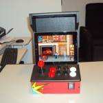 Análise-iCade-iPad-7-150x150 Análise do controle iCade ION - Transformando o iPad num arcade