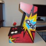 Análise-iCade-iPad-8-150x150 Análise do controle iCade ION - Transformando o iPad num arcade