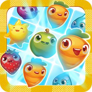 Farm-Heroes-Saga-Android Jogos Grátis para Android e iOS - Farm Heroes Saga
