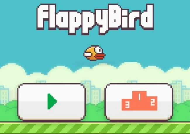 Flappy-Bird-Android-iOS
