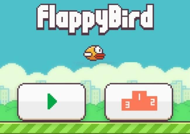 Flappy-Bird-Android-iOS Flappy Bird: Simplicidade, competição e terapia de grupo nas redes sociais
