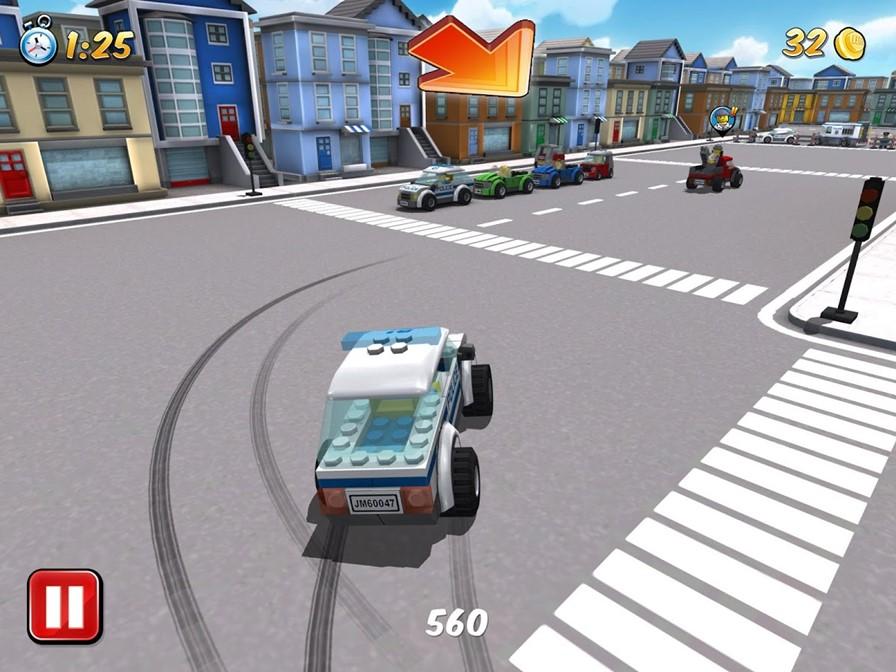 Lego-city-My-City-Android-iOS Jogo para Android e iOS Grátis - LEGO City: My City