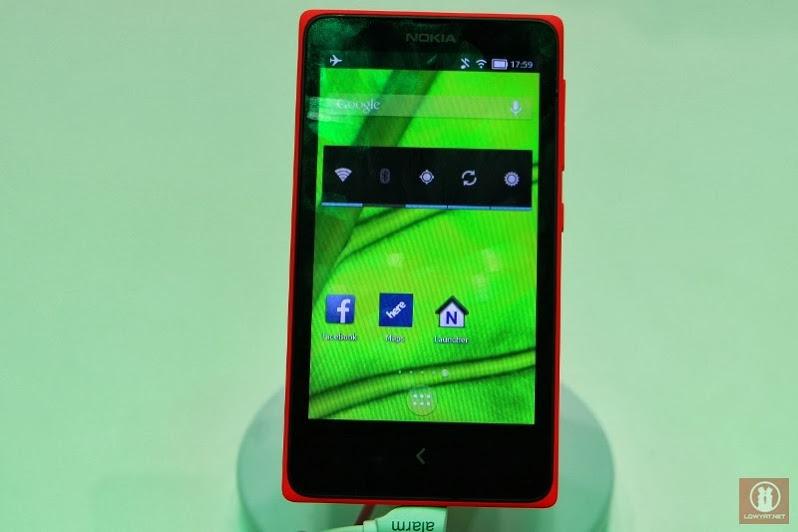 Nokia-X-Nova-Launcher-02 Por que a Nokia está fazendo celulares com Android?