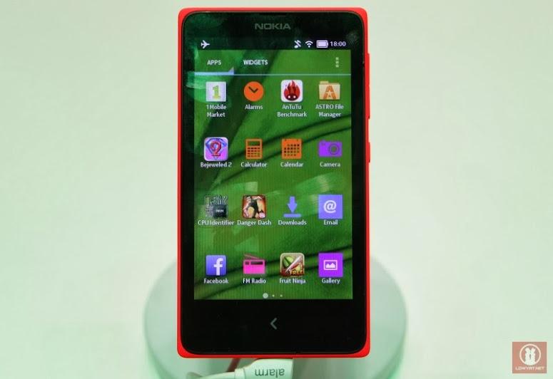 Nokia-X-Nova-Launcher-03 Por que a Nokia está fazendo celulares com Android?