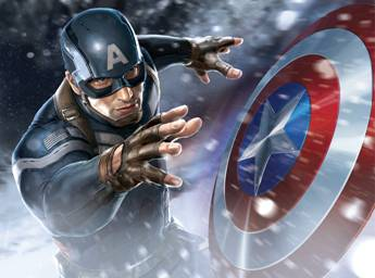 capitão-america-soldado-invernal-android-ios Capitão América 2: O Soldado Invernal é o próximo jogo da Gameloft