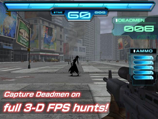 deadman-cross-android-ios-2 Jogos para Android e iOS Grátis - Deadman's Cross