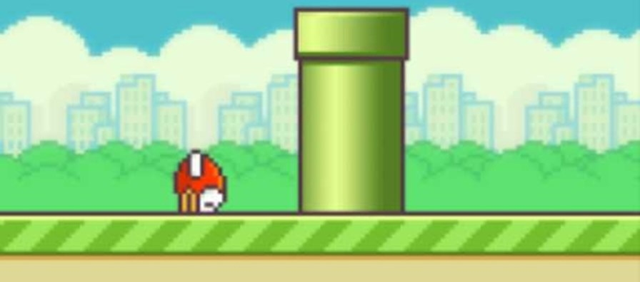 flappy-bird-is-officially-dead Flappy Bird some da Play Store, mas deixa dezenas de clones
