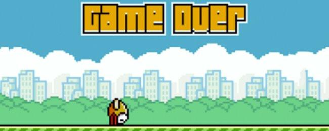 flappybird Clones de Flappy Bird começam a ser rejeitados por Apple e Google