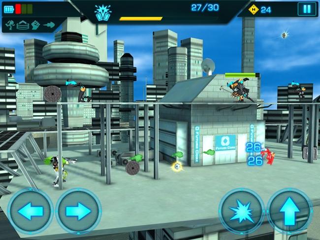 lego-hero-factory Melhores Jogos para Android da Semana #5/2014