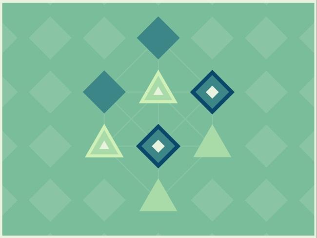 lyne_03 Lyne é um puzzle criativo para Android e iOS