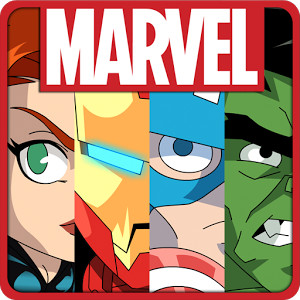 marvel-jump-run-smash-android Marvel Run Jump Smash leva os Vingadores para uma voltinha no estilo Jetpack Joyride