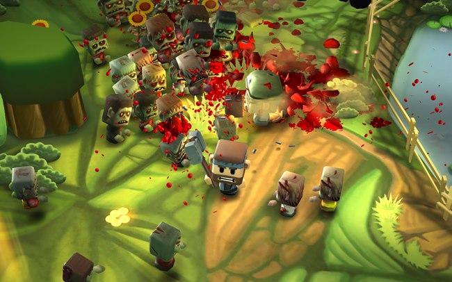 minigore-zombies-2 Melhores Jogos para Android da Semana #4/2014
