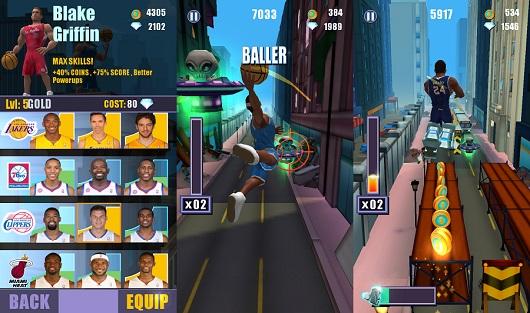 nba_rush_ios Melhores jogos para iPhone e iPad da Semana #4/2014