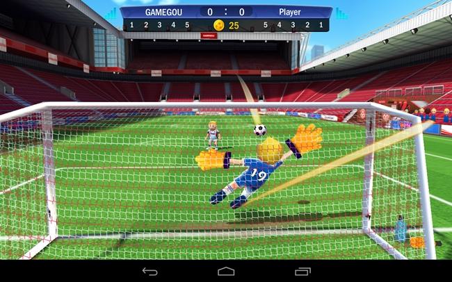 perfect-kick Melhores Jogos para Android da Semana #5/2014