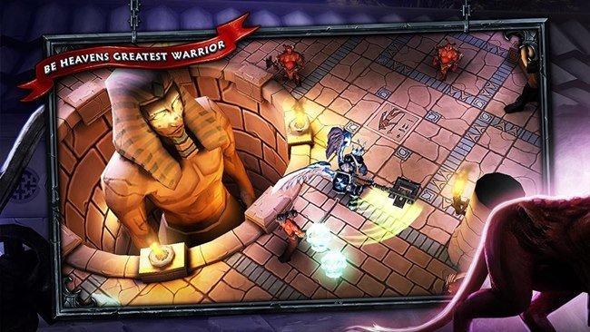 soucraft-android-windows-phone-1 Soulcraft é um jogo de ação e RPG em português com jogabilidade offline