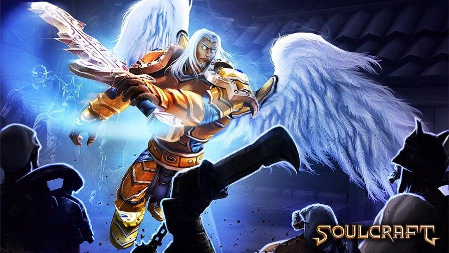 soucraft-android-windows-phone Soulcraft é um jogo de ação e RPG em português com jogabilidade offline