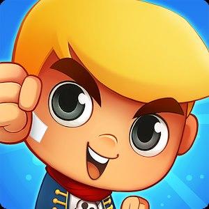 tiki-monkeys-android Jogos para Android e IOS Grátis - Tiki Monkeys
