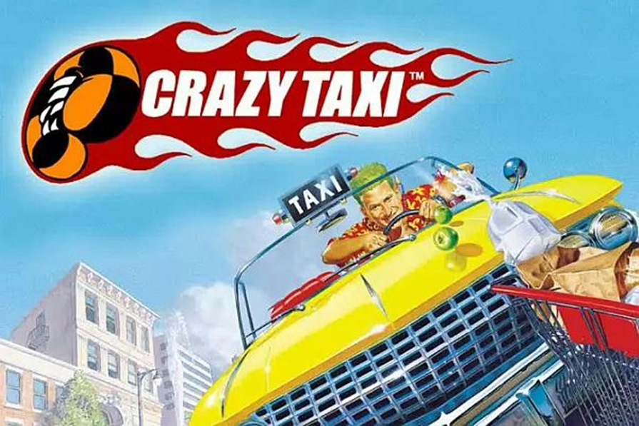 Crazy_Taxi_on_Android Crazy Taxi está gratuito no Android e iOS, baixe agora!