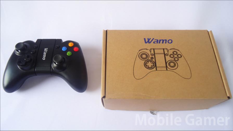 Joystick-Wamo-Pro-2-02 Análise do Controle Joystick Wamo Pro: Ideal para Smartphones com Android