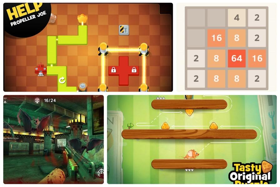 Melhores-jogos-android-semana-8-2014- Melhores jogos para Android da Semana - #8-2014