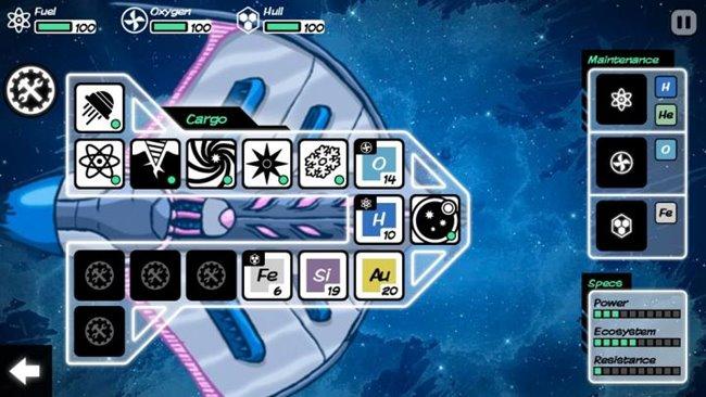 Out-There-3_1393930292 Melhores jogos para iPhone e iPad da Semana #6/2014