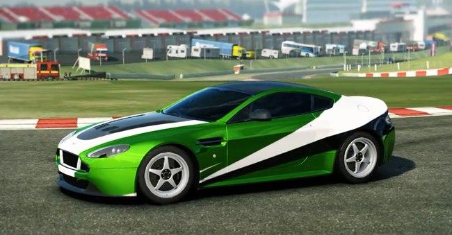 Real-Racing-customizacao 10 Jogos Incríveis para Asus Zenfone 5
