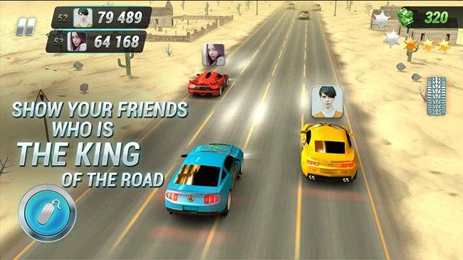 Road-Smash-Crazy-Racing Melhores Jogos para Android da Semana - #7/2014