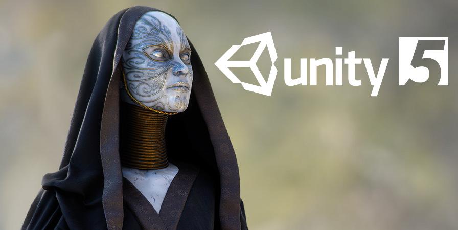 Unity5-Android-iOS-Windows-Phone Intel e Unity juntam-se para melhor jogos do Android