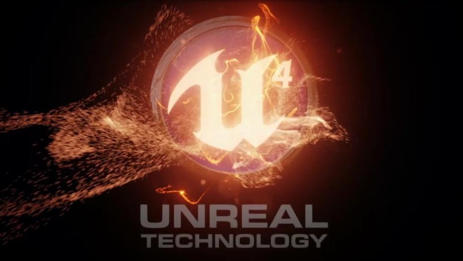 Unreal-4 Veja a Unreal Engine 4 rodando no Android em um Nexus 5