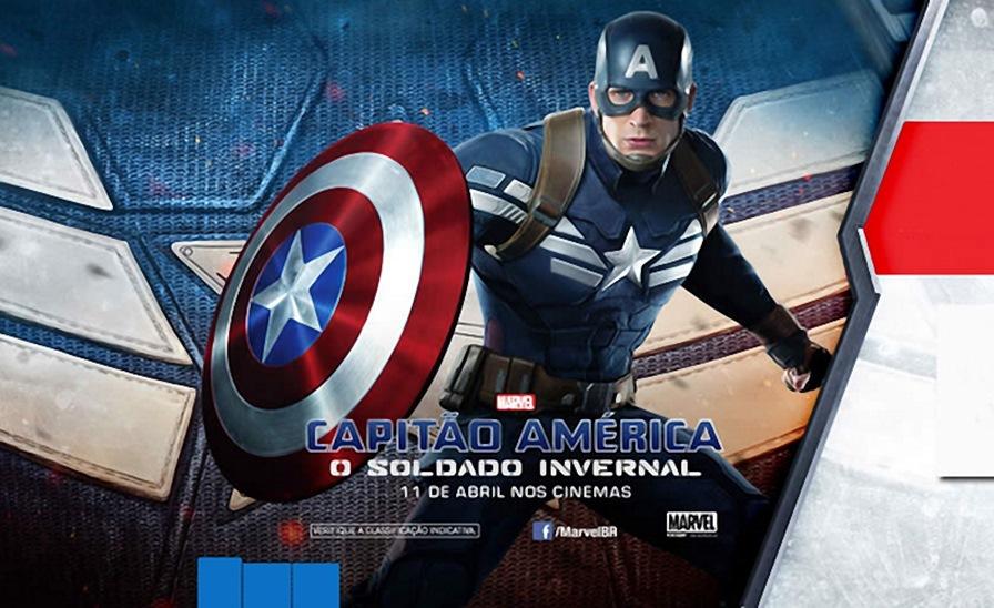 capitao-america-2-soldado-invernal-android Jogo do filme Capitão América 2 chega para Android