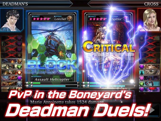 deadman-cross Melhores Jogos para Android Grátis - Fevereiro de 2014