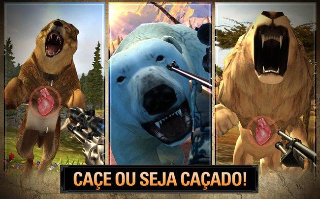 deer-hunter-2014 Melhores Jogos para Android Grátis - Fevereiro de 2014
