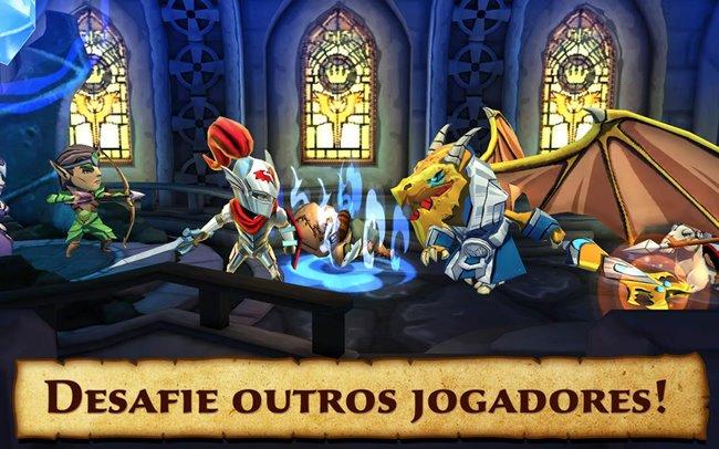 defenders-dragons Melhores Jogos para Android Grátis - Fevereiro de 2014