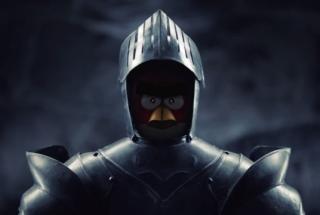 """epic-angry-birds Próximo Angry Birds será um jogo """"Épico"""""""