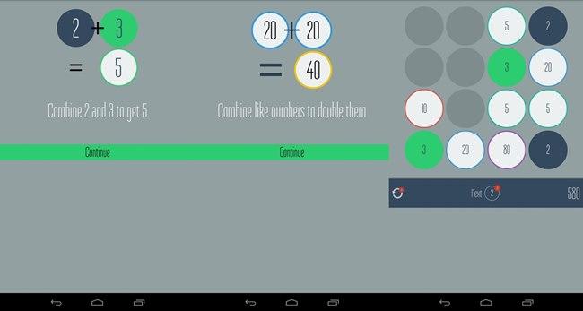 fives Melhores Jogos para Android Grátis - Fevereiro de 2014