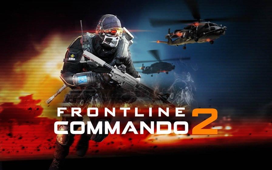 frontline-commando-2 Frontline Commando 2 para Android e iOS já estão disponíveis