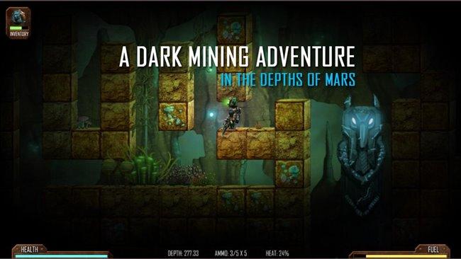 mines-of-mars Melhores Jogos para Android da Semana - #7/2014