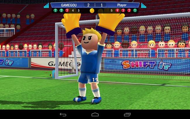 perfect-kick Melhores Jogos para Android Grátis - Fevereiro de 2014