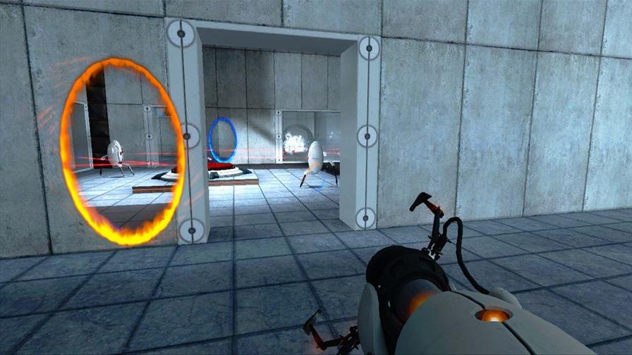 portal-android Jogo 'Portal' será lançado para Shield; versões para outros Android pode vir em seguida