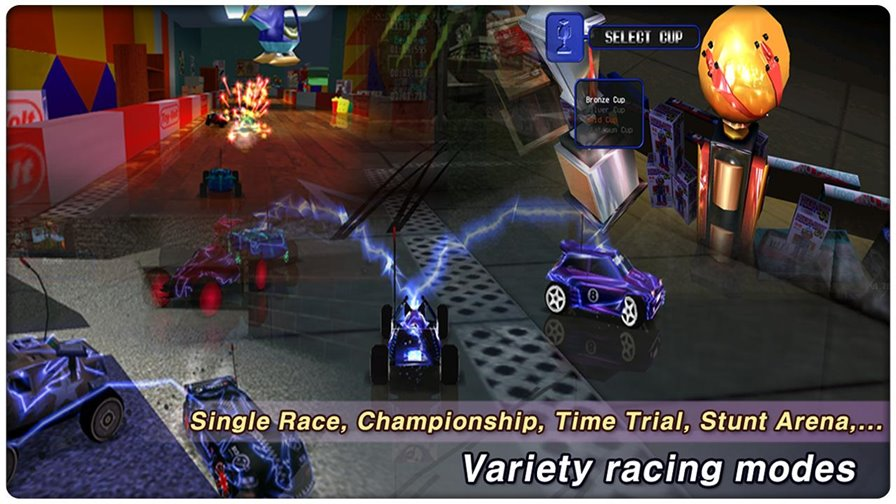revolt-classic-1 Jogos para Android Grátis - RE-VOLT Classic-3D Racing