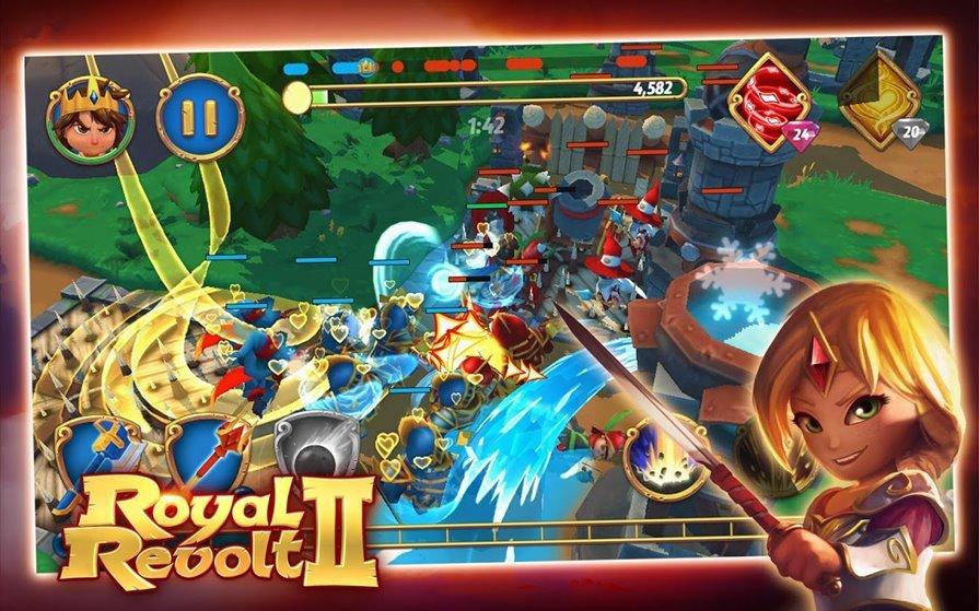royal-revolt-2-2 25 Melhores Jogos Grátis para Windows Phone - 1º Semestre de 2014