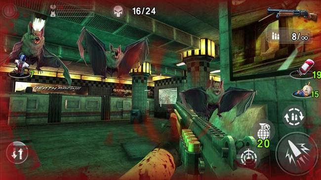 sniperzombie-android Melhores Jogos para Android Grátis - Março de 2014