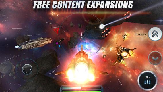strike-wing Melhores jogos para iPhone e iPad da Semana #7/2014