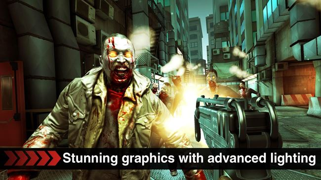 Dead-trigger-android Baixe 25 Jogos Grátis para Jogar Offline no Android #1