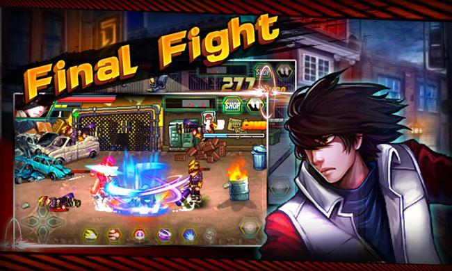 Final-Fight-android Baixe 25 Jogos Grátis para Jogar Offline no Android #1