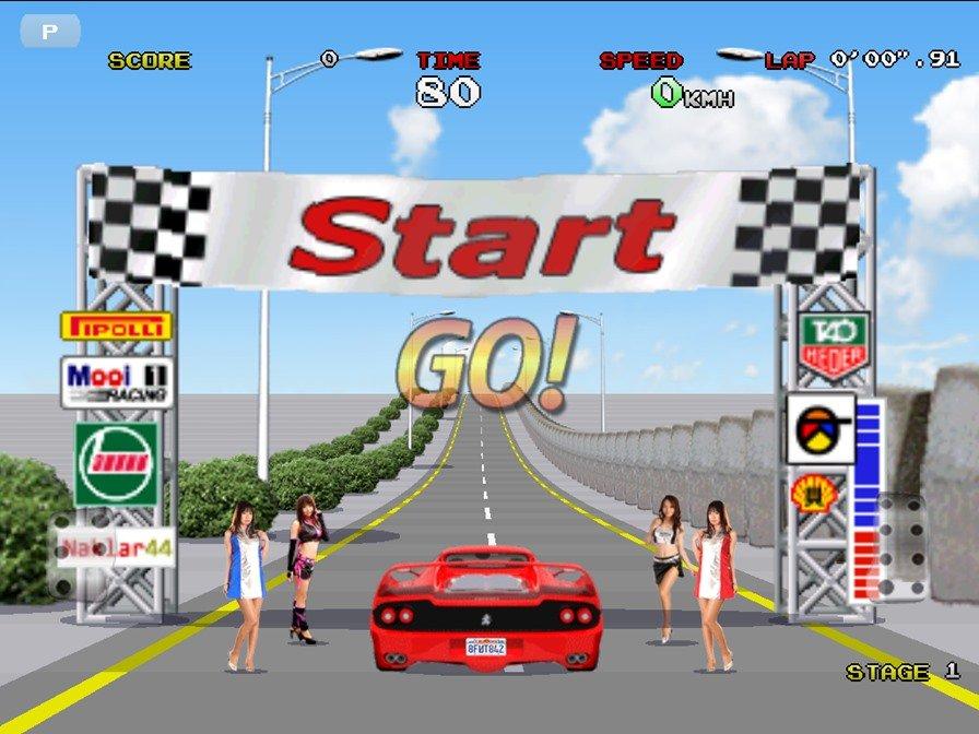Final-Freeway-1 Final Freeway é um dos jogos de corrida mais legais do Android