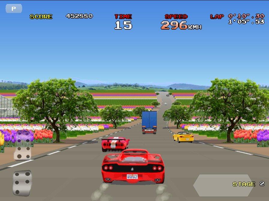 Final-Freeway-2 Final Freeway é um dos jogos de corrida mais legais do Android